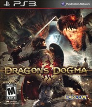 Rent Dragon's Dogma for PS3