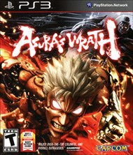 Rent Asura's Wrath for PS3