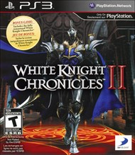 Buy White Knight Chronicles 2 for PS3