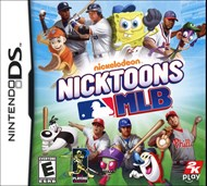 Rent Nicktoons MLB for DS