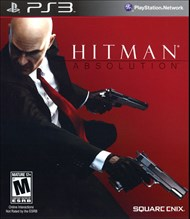 Rent Hitman: Absolution for PS3