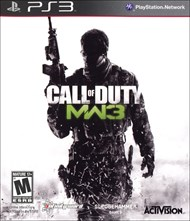 Buy Call of Duty: Modern Warfare 3 for PS3