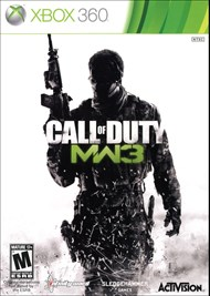 Rent Call of Duty: Modern Warfare 3 for Xbox 360