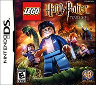 Rent LEGO Harry Potter Years 5-7 for DS