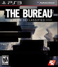 Rent The Bureau: XCOM Declassified for PS3