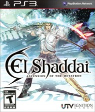 Rent El Shaddai: Ascension of the Metatron for PS3