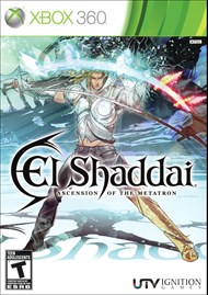 Rent El Shaddai: Ascension of the Metatron for Xbox 360
