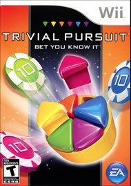 Rent Trivial Pursuit: Bet You Know It for Wii