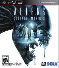 Rent Aliens: Colonial Marines for PS3