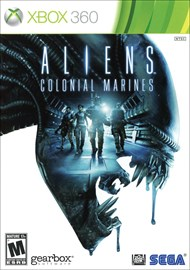 Rent Aliens: Colonial Marines for Xbox 360