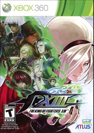 Buy King of Fighters XIII for Xbox 360
