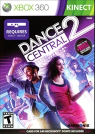 Buy Dance Central 2 for Xbox 360