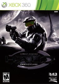 Rent Halo: Combat Evolved Anniversary for Xbox 360