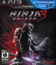Rent Ninja Gaiden 3 for PS3