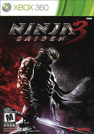 Rent Ninja Gaiden 3 for Xbox 360