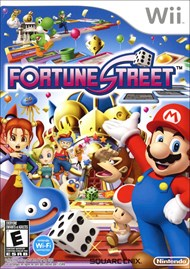 Buy Fortune Street for Wii