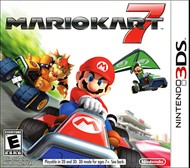 Buy Mario Kart 7 for 3DS