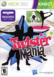 Buy Twister Mania for Xbox 360