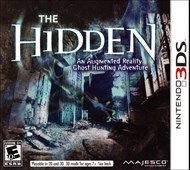 Rent The Hidden for 3DS