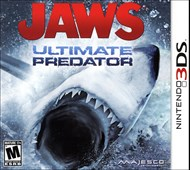Buy JAWS: Ultimate Predator for 3DS