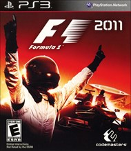 Rent F1 2011 for PS3