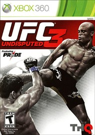 Rent UFC Undisputed 3 for Xbox 360