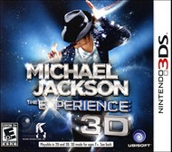 Rent Michael Jackson The Experience for 3DS