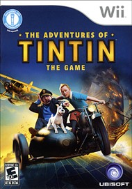 Buy The Adventures of Tintin: The Game for Wii