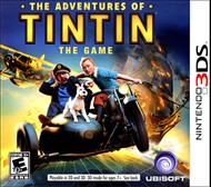 Buy The Adventures of Tintin: The Game for 3DS