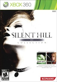 Buy Silent Hill HD Collection for Xbox 360