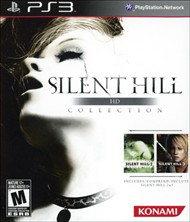 Rent Silent Hill HD Collection for PS3