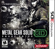 Buy Metal Gear Solid: Snake Eater 3D for 3DS