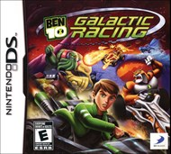 Rent Ben 10: Galactic Racing for DS