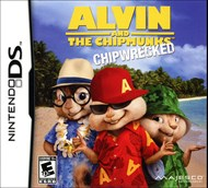 Rent Alvin & the Chipmunks: Chipwrecked for DS