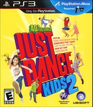 Rent Just Dance Kids 2 for PS3