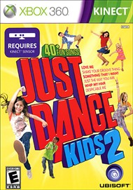 Rent Just Dance Kids 2 for Xbox 360