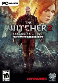 Download The Witcher 2: Assassins of Kings Enhanced Edition for PC