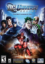 Download DC Universe Online for PC