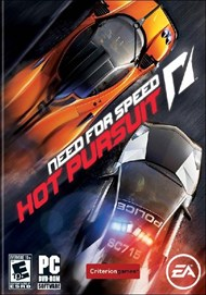 Download Need for Speed Hot Pursuit for PC