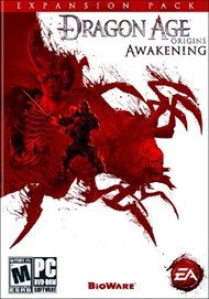 Download Dragon Age: Origins Awakening for PC
