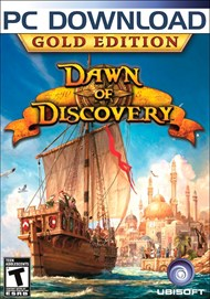 Dawn of Discovery: Gold Edi