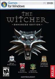The Witcher: Enhanced Edi