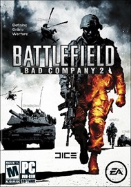 Download Battlefield: Bad Company 2 for PC
