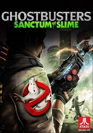 Download Ghostbusters: Sanctum of Slime for PC