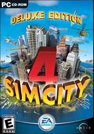 Download SimCity 4 Deluxe Edition for PC
