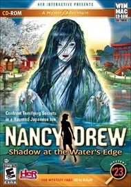 Nancy Drew: #23 Shadow at the