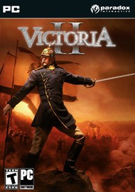 Download Victoria II for PC
