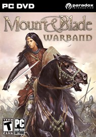 Download Mount and Blade: Warband for PC