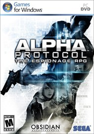 Download Alpha Protocol for PC