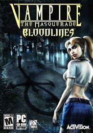 Download Vampire: The Masquerade - Bloodlines for PC